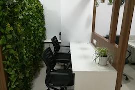 Plug-N-Play Work Space at Kharadi, Pune