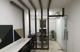 Private Cabin at Kharadi, Pune